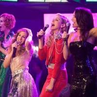 "Photo -  Cynthia Nixon, Sarah Jessica Parker, Kim Cattrall and Kristin Davis, from left, star in ""Sex and the City 2."""