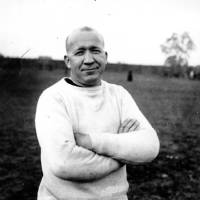 Photo - Notre Dame coach Knute Rockne in 1925. (AP Photo)