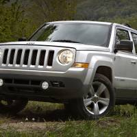 Photo - This undated image made available by Chrysler shows the 2013 Jeep Patriot. (AP Photo/Chrysler, AJ Mueller)