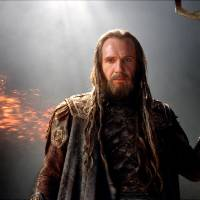 Photo - Ralph Fiennes portrays Hades in this scene from
