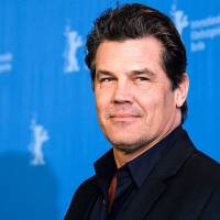 BERLIN, GERMANY - FEBRUARY 11:  Actor Josh Brolin attends the 'Hail, Caesar!' photo call during the 66th Berlinale International Film Festival Berlin at Grand Hyatt Hotel on February 11, 2016 in Berlin, Germany.  (Photo by Dominique Charriau/WireImage)