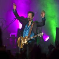 Photo - Country singer-songwriter Gary Allan will play Saturday during the PRCA Xtreme Bulls Tour at the Oklahoma State Fair. Photo provided