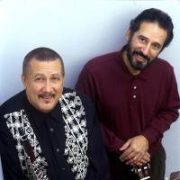 Photo - Left: Paquito D'Rivera and the Assad Brothers  Photo provided
