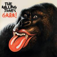 "Photo - ""GRRR!"" by The Rolling Stones."