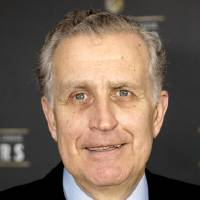 Photo - FILE - This Feb. 4, 2012 file photo shows former NFL Commissioner Paul Tagliabue in Indianapolis. Tagliabue and lawyers for the league and the players' union have arrived  in Washington, Thursday for a hearing in the Saints bounties case. Tagliabue is overseeing the latest round of player appeals in Washington.  (AP Photo/David Stluka, File)