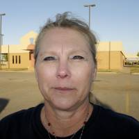 Photo - DEPARTMENT OF HUMAN SERVICES: Lois Huddlestone, a former state DHS worker who tried to get help for Ryan Weeks. BY RON JACKSON, THE OKLAHOMAN ORG XMIT: KOD