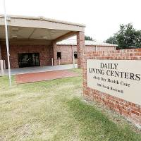 Photo - Realtor Susanne Crenshaw has volunteered at the Daily Living Center, 3000 N Rockwell Ave., and for the nonprofit organization that operates it and three other centers, for almost 20 years.  PAUL B. SOUTHERLAND - The Oklahoman