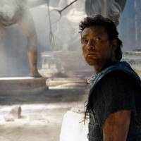 Photo - Sam Worthington stars as Perseus in the sequel