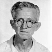 Photo - FILE -  This Aug. 6, 1963, file photo shows Clarence Earl Gideon, 52, the mechanic who changed the course of legal history, after his release from a Panama City, Florida, jail. Gideon was wrongly charged in 1961 with burglary and sentenced to five years in prison. He filed an appeal to the U.S. Supreme Court arguing that his constitutional right to liberty was denied when Florida refused him an attorney. A unanimous Supreme Court issued its decision in Gideon v. Wainwright on March 18, 1963, declaring that states have an obligation to provide defendants with