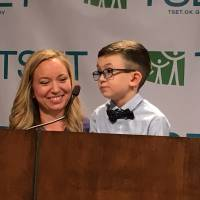 Health partnership in state brings money to childhood cancer research