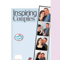Photo - Inspring Couples GRAPHIC WITH PHOTOS: 1) KELLY ALLEN / INSPIRING COUPLES: Kelly and Matt Allen 2) KELLY ALLEN / INSPIRING COUPLES: Kelly and Matt Allen 3) KELLY ALLEN / INSPIRING COUPLES: Kelly and Matt Allen 4) KELLY ALLEN / INSPIRING COUPLES: Kelly and Matt Allen 5) KELLY ALLEN / INSPIRING COUPLES: Kelly and Matt Allen