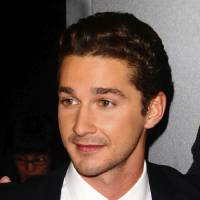 Photo -       NEW YORK - SEPTEMBER 20: Actor Shia LaBeouf attends the premiere of