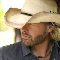 Photo - Toby Keith. Photo by Richard McLaren.