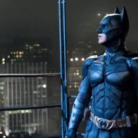 Photo - Christian Bale stars as Batman in