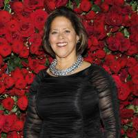 Photo - FILE - This Nov. 15, 2011 file photo shows actress Anna Deavere Smith at The Museum of Modern Art Film Benefit tribute to Pedro Almodovar in New York. The Gish Prize Trust announced Friday, Jan. 18, 2013 that Smith has been selected to receive the 19th annual Dorothy and Lillian Gish Prize. The prize, given annually as a legacy from the legendary film and stage actresses, will be awarded on Feb. 13. (AP Photo/Evan Agostini)