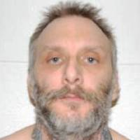 Photo - FILE- This March 2011, file photo, provided by the Virginia Department of Corrections shows inmate Robert Gleason at the Red Onion prison in Pound, Va.  Gleason is scheduled to die at 9 p.m. today at Greensville Correctional Center in Jarratt. Condemned Virginia inmates can choose between lethal injection and electrocution, and Gleason is the first inmate to choose electrocution since 2010. (AP Photo/Virginia Department of Corrections)