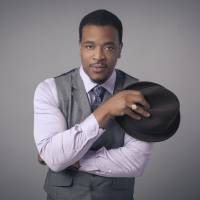 Photo -  Russell Hornsby - Photo by Bobby Quillard