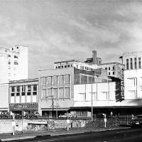 Photo - Main Street was literally destroyed in the 1970s to make way for a never-realized downtown Galleria. photo by Paul B. Southerland, the oklahoman