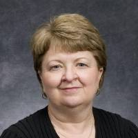 Photo - Adele Jack, director of support service for the Oklahoma Department of Human Services ORG XMIT: 0911042216458280