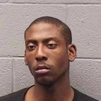 Photo - Brodric Lontae Glover, 19, has been arrested in connection with the killing of Jessica Brown in Midwest City Jan. 11.  Provided