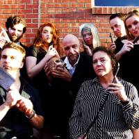 Photo - Reduxion Theatre Company's cast of