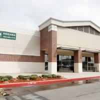 Photo - Nordstrom Rack announced Thursday it will open a store this fall at Belle Isle Station, in the former Linens 'n Things space at 1741 Belle Isle Blvd. Photo by Paul B. Southerland, The Oklahoman