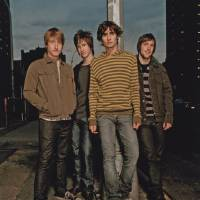 Photo - The All American Rejects, band