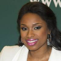Photo -   FILE - In this Jan. 10, 2012 file photo, singer and actress Jennifer Hudson attends a book signing in New York. On Wednesday, May 9, 2012, closing arguments are taking place at the Chicago murder trial for William Balfour, Hudson's ex-brother-in-law who is accused of killing her mother, brother and nephew in October 2008. (AP Photo/Charles Sykes, File)
