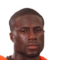 Photo - OKLAHOMA STATE UNIVERSITY, OSU FOOTBALL PLAYER:  Hubert Anyiam, receiver   ORG XMIT: 0910142206352811