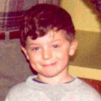 Photo - This photo provided by the Indiana State Police shows Richard Wayne Landers, Jr. who authorities say was abducted from Indiana by his paternal grandparents in 1994 during custody proceedings. Authorities say a 24-year-old man with the same Social Security number and date of birth as Landers  but living under a different name was located in October, 2012 in Long Prairie, Minn.  Police said his grandparents were also living under aliases nearby and confirmed his identity. (AP Photo/Indiana State Police)