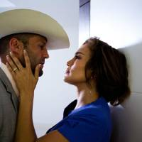 Photo - Jason Statham and Jennifer Lopez star in