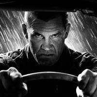 Photo - This image released by The Weinstein Company shows Josh Brolin in a scene from,