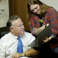 Guild fundraises for possible recount following runoff
