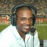 Photo - Andre Ware will broadcast SEC football games this season on ESPN Regional's SEC Network.  PHOTO PROVIDED     ORG XMIT: 0908202141390431