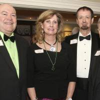 Photo - John Shrode, Denise Quick, Ron Harry, Mike  Chambless.