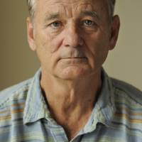Photo -   Bill Murray, a cast member in the film