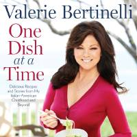 Photo - This undated publicity photo provided by Rodale Books shows the cover of Valerie Bertinelli's book