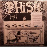 Photo - Record Store Day edition of the classic Phish debut,