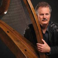 Photo - Celtic harpist and spoken word artist Patrick Ball will be one of the featured storytellers at the 2013 Oklahoma City Storytelling Festival. Photo provided.
