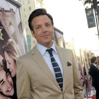 Photo -   FILE - In this Aug. 23, 2010 file photo, Jason Sudeikis, a cast member in