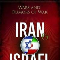 Photo - ?Iran & Israel: Wars and Rumors of Wars (Harvest House Publishers)? by the Rev. Mark Hitchcock.