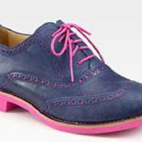 Photo -  Cole Haan Alisa oxford.