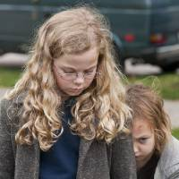 Photo - Megan Charpentier and Isabelle Nelisse appear in the supernatural thriller