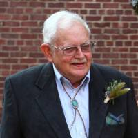 Photo - Jim Murray Jr., co-founder of the Oklahoma Railway Museum, died May 6 after suffering a stroke May 3. Murray was working on restoring a train car only a day before suffering a stroke. His memorial is at the museum Tuesday, May 14 in northeast Oklahoma City  PHOTO PROVIDED - PHOTO PROVIDED