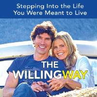 Photo - Mariel Hemingway and her partner, Bobby Williams, have launched a new book on seizing your life called