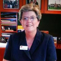 Photo - Lee Bird, vice president for student affairs at Oklahoma State University