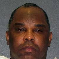 Photo -   File - This undated file photo provided, June 30, 2010, by the Texas Department of Criminal Justice shows Jonathan Green. A federal judge on Monday blocked this week's scheduled execution of Green who is condemned for the 2000 abduction, rape and strangling of a 12-year-old Christina Neal. U.S. District Judge Nancy Atlas ruled Monday that attorneys for Green weren't properly allowed at a state competency hearing to present testimony from mental health professionals who treated him. (AP Photo/Texas Department of Criminal Justice, File)