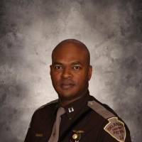 Photo - Oklahoma Highway Patrol trooper Rodrick