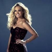 Photo -  Carrie Underwood is expecting her first child with husband Mike Fisher in spring. Photo provided.