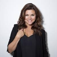 Photo - This Feb. 6, 2013 file photo shows actress Tiffani Thiessen posing for a portrait in New York. Thiessen, best known for her former role as Kelly Kapowski on TV's